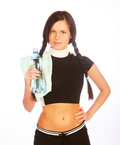 fitness kurzy